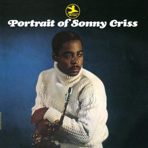 Portrait of Sonny Criss [Import]