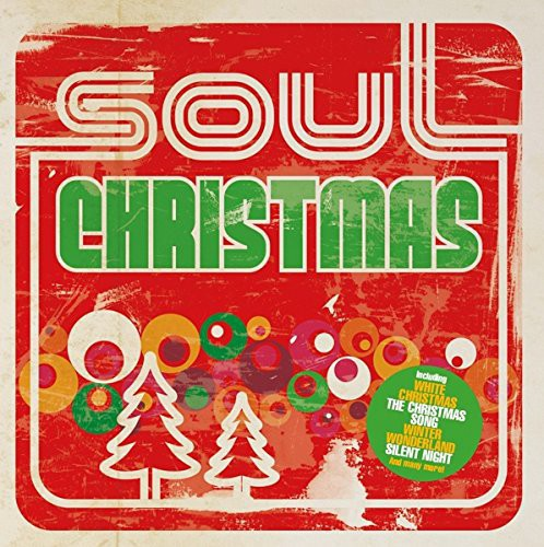 Soul Christmas /  Various [Import]