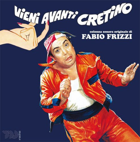 Vieni Avanti Cretino (Original Soundtrack) [Import]