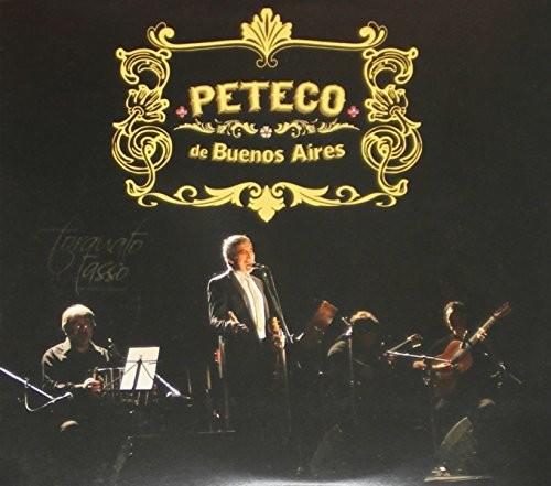Peteco de Buenos Aires [Import]