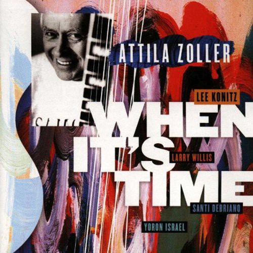 When It's Time [Import]