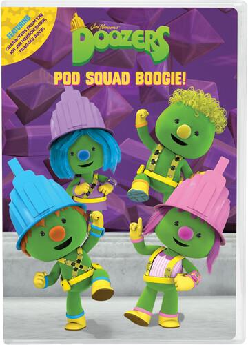 Doozers: Pod Squad Boogie!