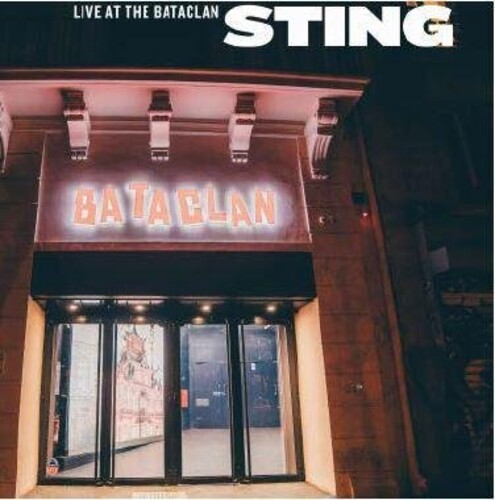 Live At The Bataclan