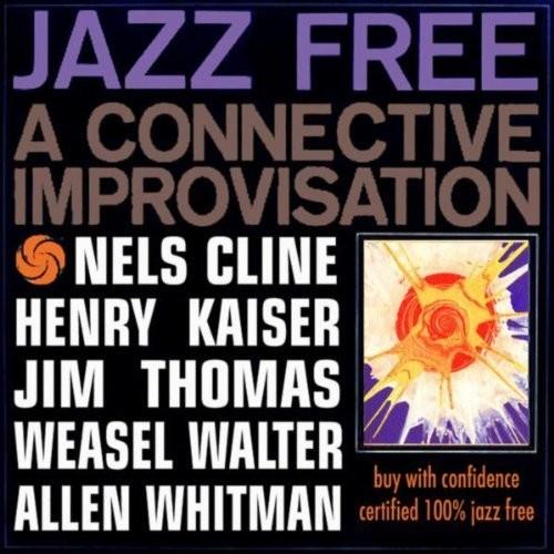 Jazz Free [Import]