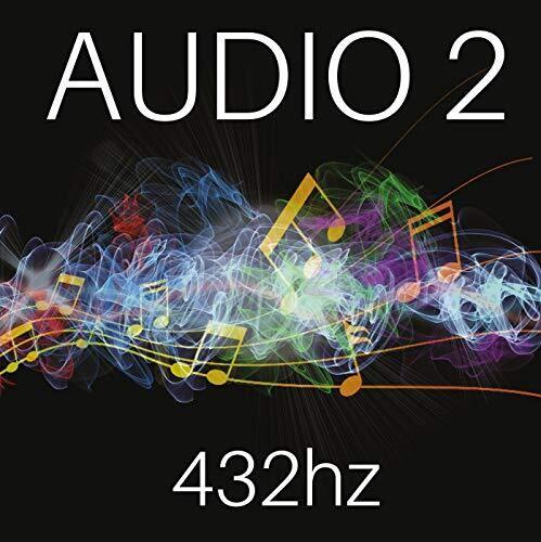 432Hz [Import]