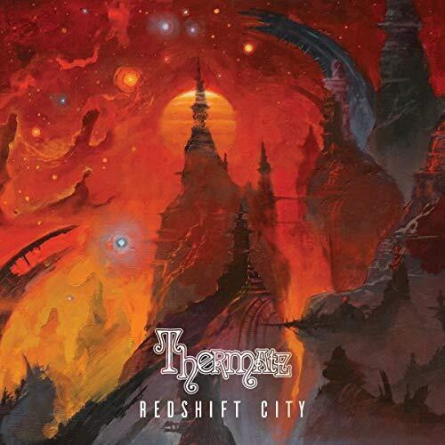 Redshift City