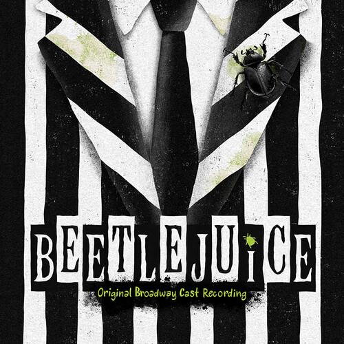 - Beetlejuice (Original Broadway Cast Recording)