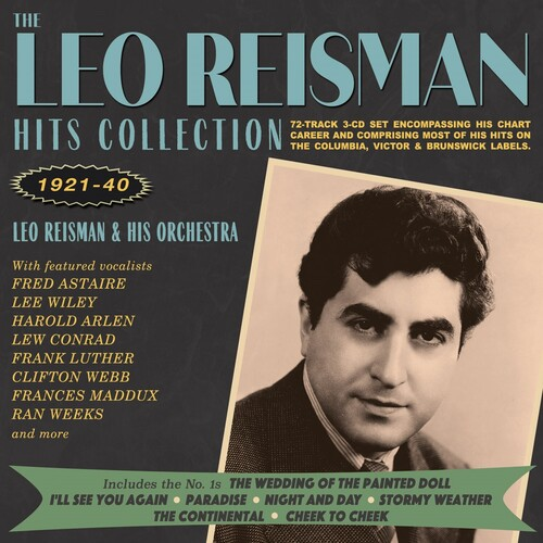 Leo Reisman Hits Collection 1921-40
