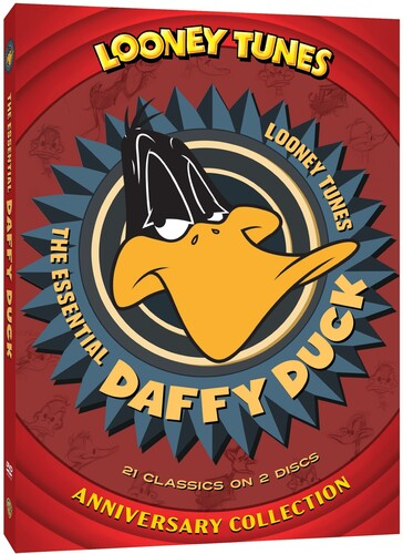 The Essential Daffy Duck (Anniversary Collection)