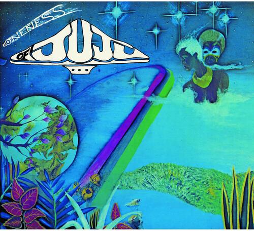 Oneness Of Juju - Space Jungle Luv