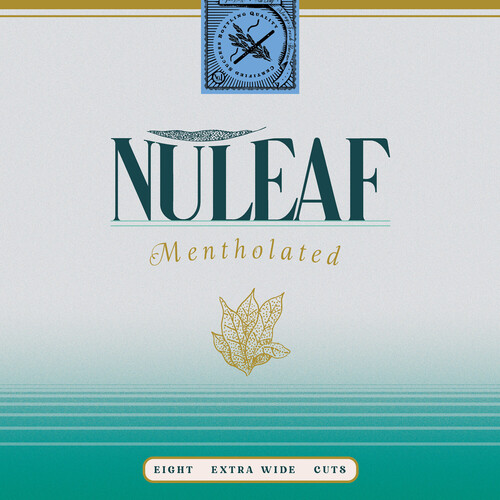 Various Artists - Nu Leaf [LP]