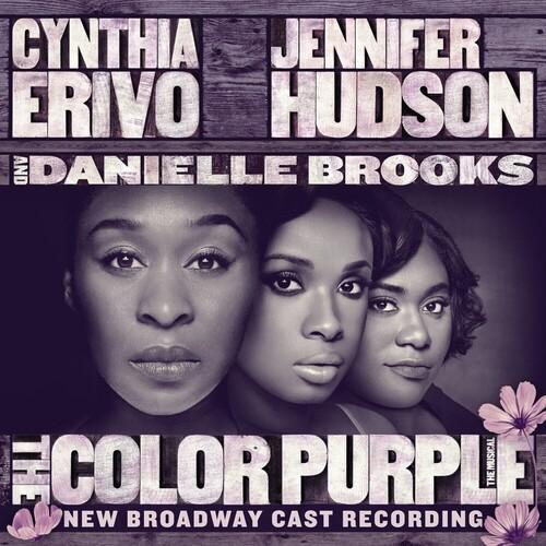 Color Purple (N.B.C.R.) - The Color Purple (New Broadway Cast Recording)