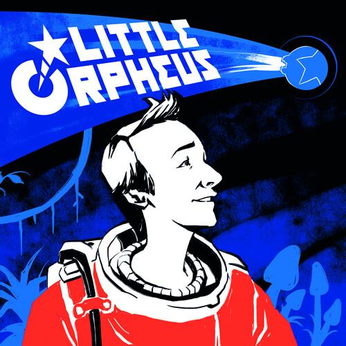 Little Orpheus (Original Soundtrack)