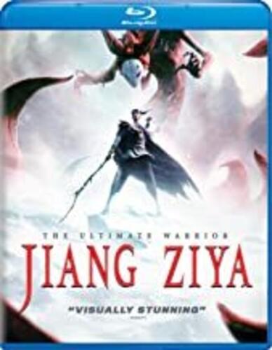 Jiang Ziya - Jiang Ziya