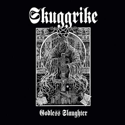 Godless Slaughter