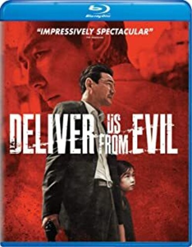 - Deliver Us From Evil