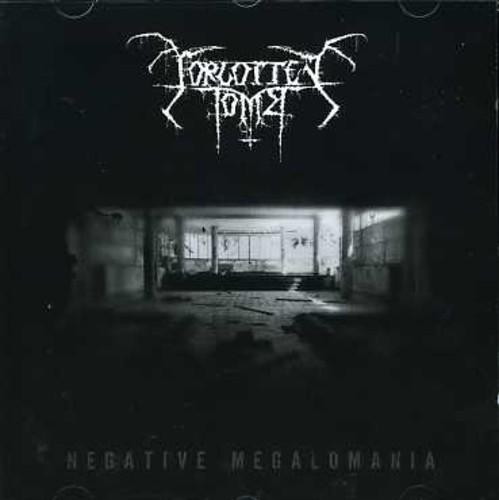 Negative Megalomania