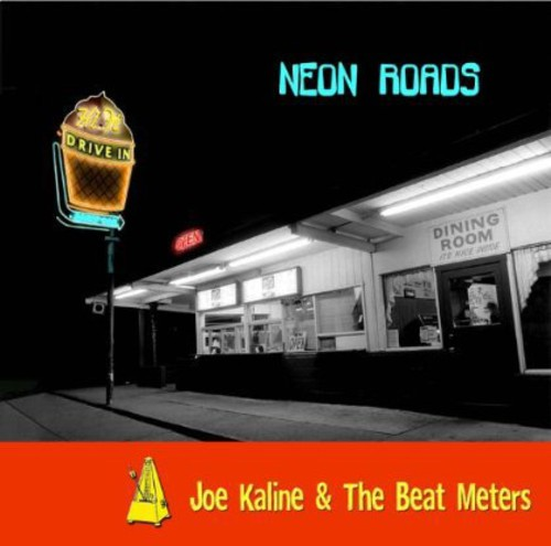 Neon Roads: Walking on Sunshine with 80's Rock Sur