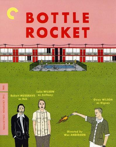Bottle Rocket (Criterion Collection)