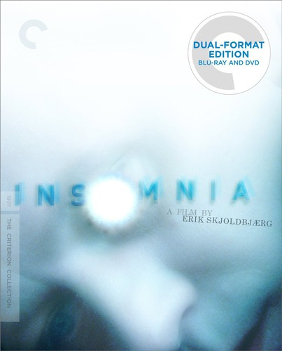Criterion Collection: Insomnia