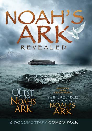 Noah's Ark Revealed: Documentary Combo Pack