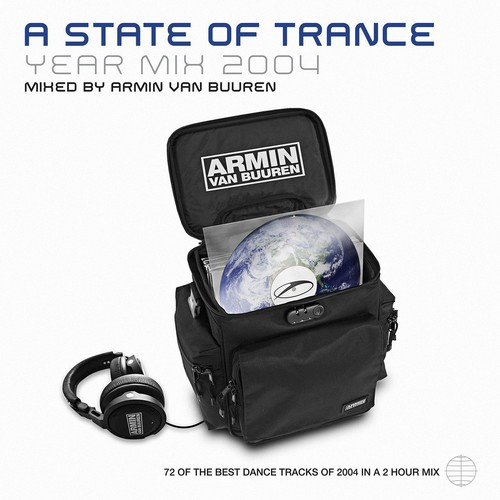 State of Trance Year Mix '04 [Import]