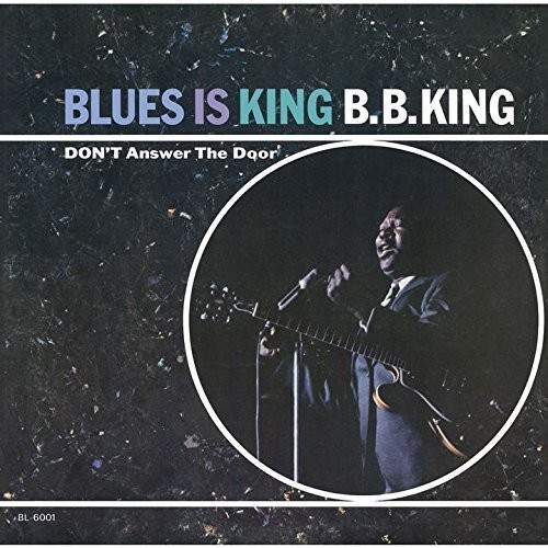 Blues Is King [Import]