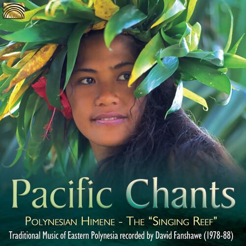Pacific Chants