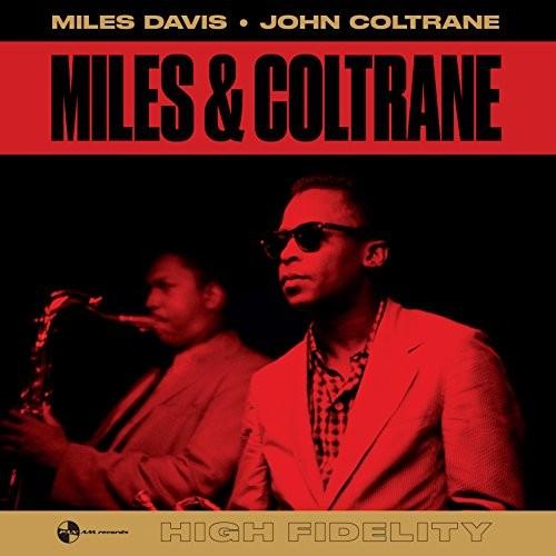 Miles & Coltrane [Import]