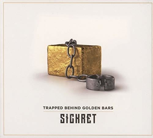 Trapped Behind Golden Bars [Import]