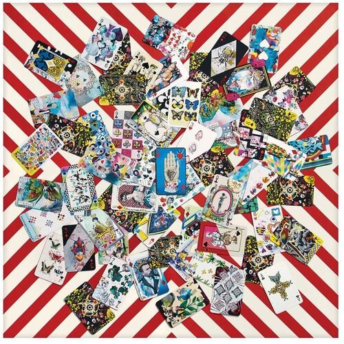 Lacroix, Christian - Christian Lacroix Maison De Jeu 250 Piece 2 Sided Puzzle