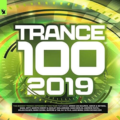 Trance 100 2019 /  Various [Import]