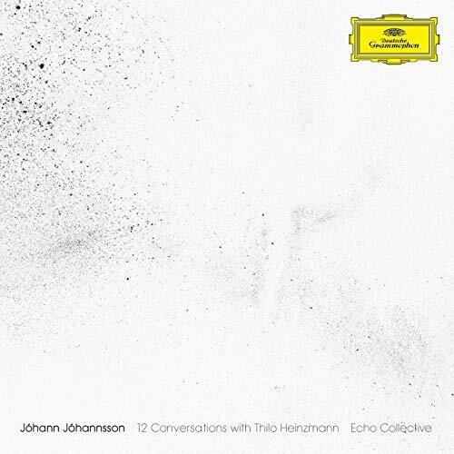 Echo Collective - Johann Johannssom: 12 Conversations with Thilo Hei