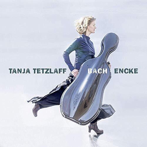 Tetzlaff Plays Bach & Encke