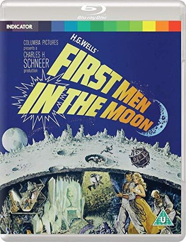 First Men in the Moon - First Men in the Moon