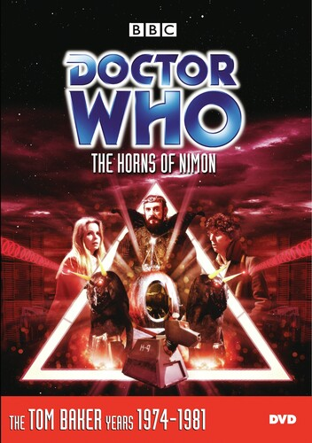 Doctor Who: The Horns of Nimon