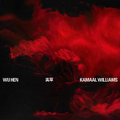 Kamaal Williams - Wu Hen [LP]