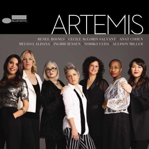 Artemis - Artemis