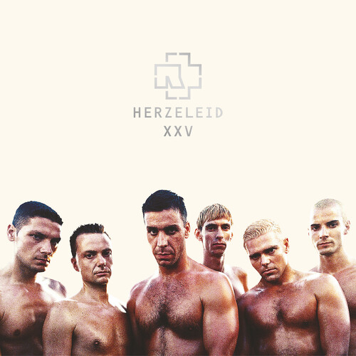 Rammstein - Herzeleid - XXV Anniversary Edition [2 LP]