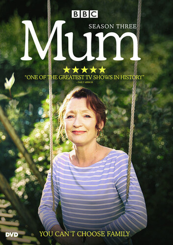 Mum: Season Three