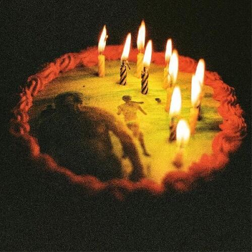 Ratboys - Happy Birthday, Ratboy (Blk) [Colored Vinyl] (Maro)