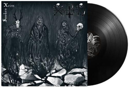Sawken Xo On (Clear Vinyl)