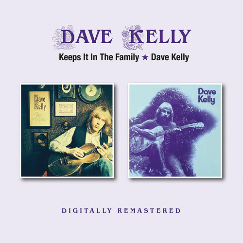 Keeps It In The Family /  Dave Kelly [Import]
