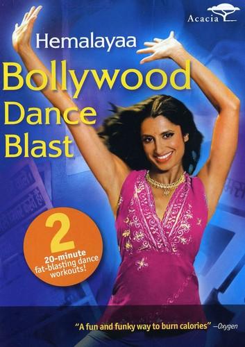Bollywood Blast