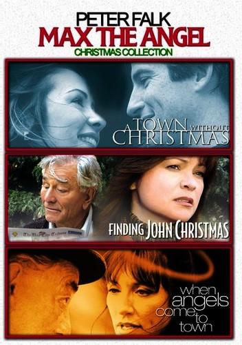 Finding John Christmas.Max The Angel Christmas Collection