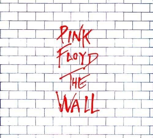 Pink Floyd - The Wall [Vinyl]