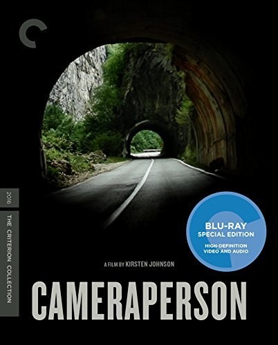 Cameraperson (Criterion Collection)