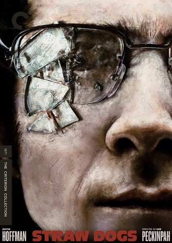 Straw Dogs (Criterion Collection)