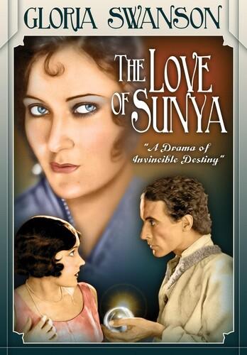 The Love Of Sunya (Silent)