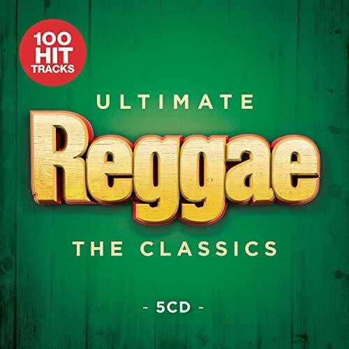 Ultimate Reggae The Classics / Various - Ultimate Reggae: The Classics / Various (Uk)
